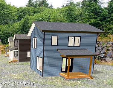 1306-3 Halibut Point Road, Sitka, AK 99835 (MLS #20-1094) :: RMG Real Estate Network | Keller Williams Realty Alaska Group