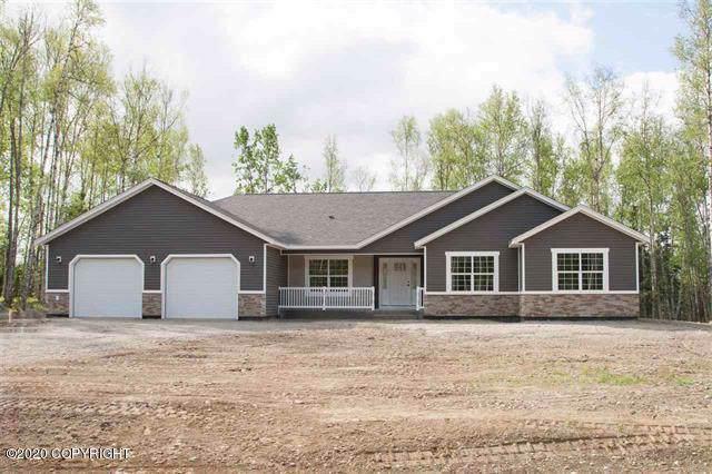 L4 Dallas Drive, North Pole, AK 99705 (MLS #20-110) :: Wolf Real Estate Professionals