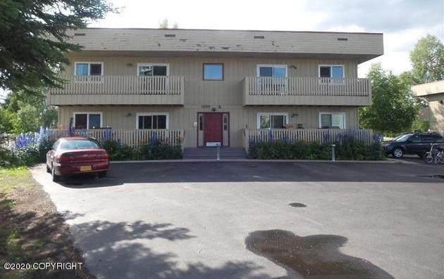 1600 Washington Drive #1, Fairbanks, AK 99709 (MLS #20-11276) :: Wolf Real Estate Professionals