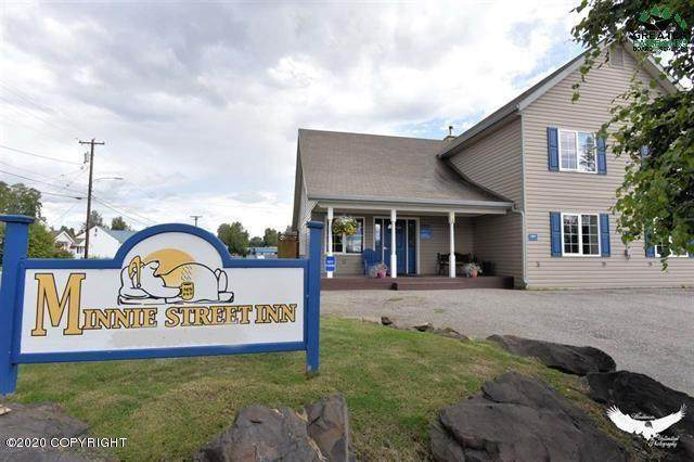 309 Erceg Street, Fairbanks, AK 99701 (MLS #20-11455) :: Wolf Real Estate Professionals