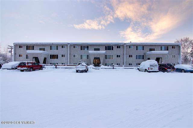 87-1 Slater Drive #87-1, Fairbanks, AK 99701 (MLS #20-1183) :: Alaska Realty Experts