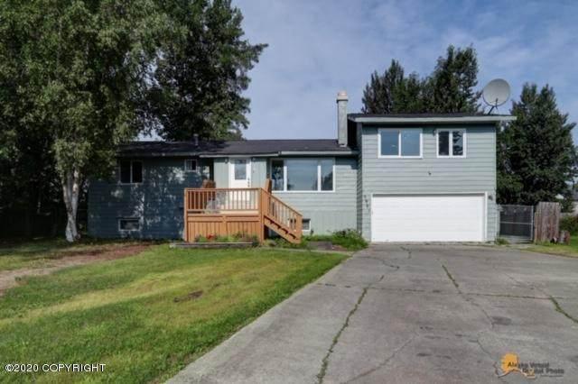 5901 Prosperity Drive, Anchorage, AK 99504 (MLS #20-12023) :: RMG Real Estate Network | Keller Williams Realty Alaska Group