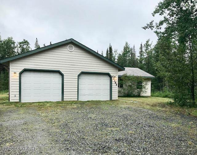 47385 Clarence Drive, Soldotna, AK 99669 (MLS #20-12040) :: Alaska Realty Experts