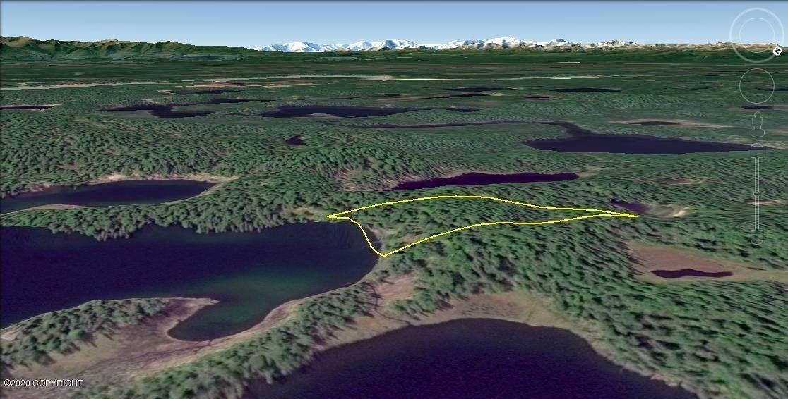 Tract A Unnamed Lake (No Road) - Photo 1