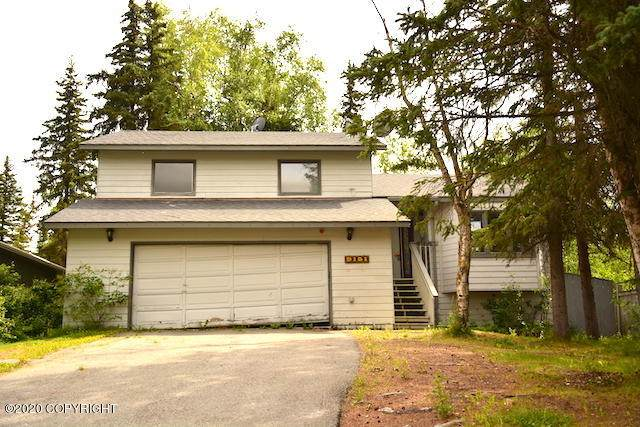 9151 King David Drive, Anchorage, AK 99507 (MLS #20-12091) :: Wolf Real Estate Professionals