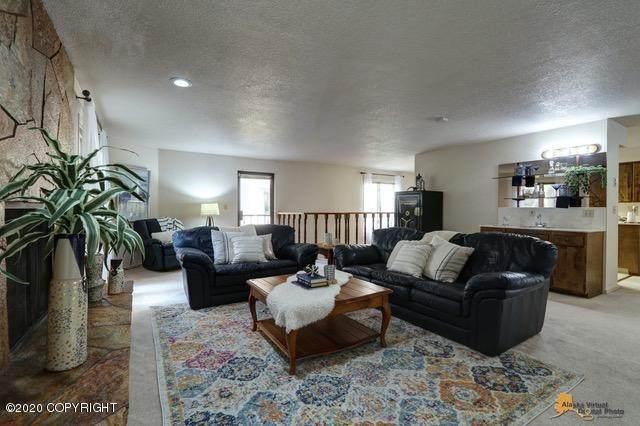 333 M Street #210, Anchorage, AK 99501 (MLS #20-12111) :: RMG Real Estate Network | Keller Williams Realty Alaska Group