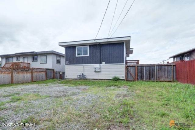 527/529 Bragaw Street, Anchorage, AK 99508 (MLS #20-12294) :: Wolf Real Estate Professionals