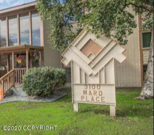 3100 Ward Place #1, Anchorage, AK 99517 (MLS #20-12450) :: Wolf Real Estate Professionals