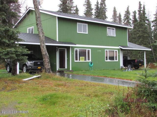 408 Haller Street, Kenai, AK 99611 (MLS #20-12578) :: Wolf Real Estate Professionals