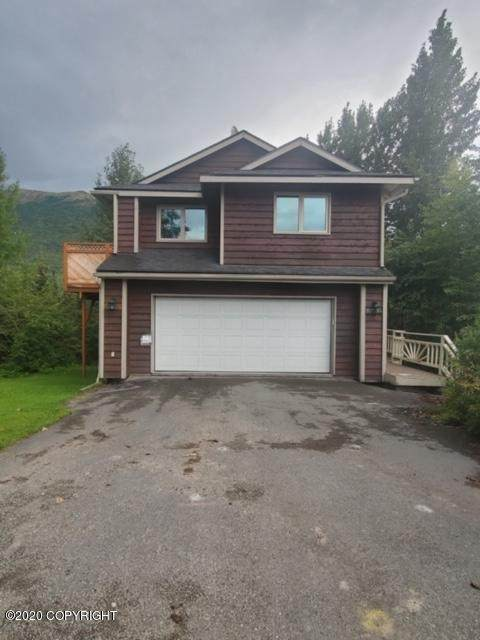 18756 Price Island Circle, Eagle River, AK 99577 (MLS #20-12649) :: RMG Real Estate Network | Keller Williams Realty Alaska Group