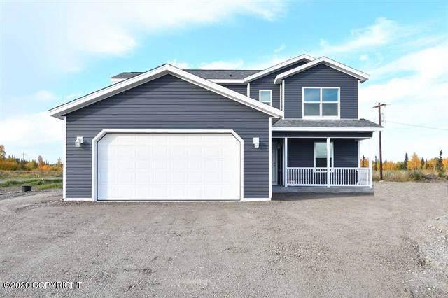 615 W Fourth Avenue, North Pole, AK 99705 (MLS #20-128) :: RMG Real Estate Network | Keller Williams Realty Alaska Group