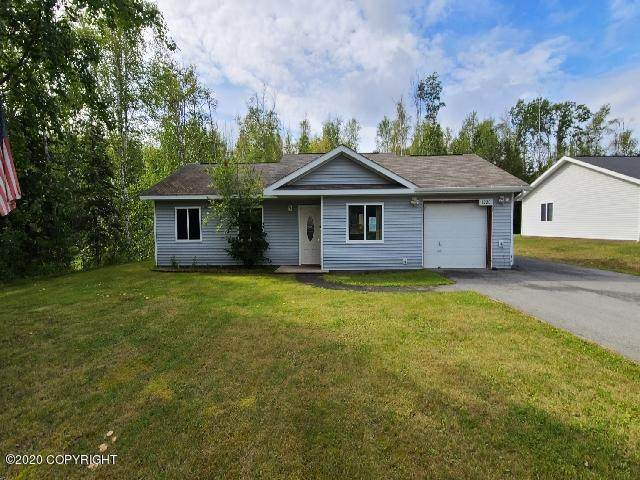 7220 S Brimstone Drive, Wasilla, AK 99623 (MLS #20-14229) :: RMG Real Estate Network | Keller Williams Realty Alaska Group