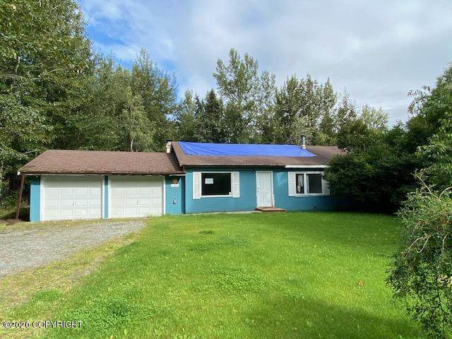 1300 S Bodenburg Loop, Palmer, AK 99645 (MLS #20-14236) :: RMG Real Estate Network | Keller Williams Realty Alaska Group