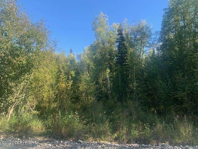 1771 N Bow Street, Wasilla, AK 99623 (MLS #20-14323) :: RMG Real Estate Network | Keller Williams Realty Alaska Group