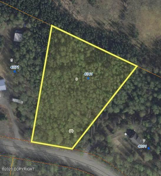 4041 W Voss Drive, Wasilla, AK 99623 (MLS #20-14344) :: RMG Real Estate Network | Keller Williams Realty Alaska Group