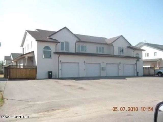 1509 2th Avenue #C, Fairbanks, AK 99701 (MLS #20-1444) :: Roy Briley Real Estate Group
