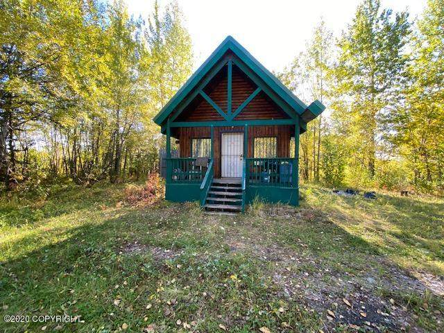 24224 Parks Highway, Willow, AK 99688 (MLS #20-14466) :: RMG Real Estate Network | Keller Williams Realty Alaska Group
