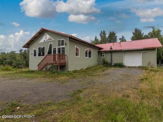 57801 Kenai Spur Highway, Nikiski/North Kenai, AK 99611 (MLS #20-1465) :: RMG Real Estate Network   Keller Williams Realty Alaska Group