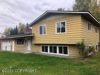 847 E 74th Avenue, Anchorage, AK 99518 (MLS #20-14865) :: Team Dimmick