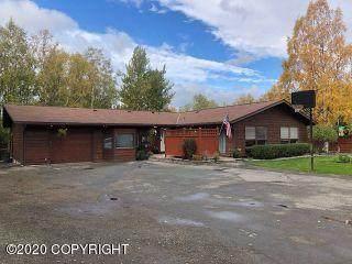 3800 De Armoun Road, Anchorage, AK 99516 (MLS #20-14951) :: Team Dimmick