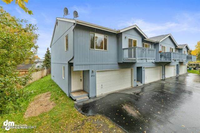 9721 Morningside Loop #1, Anchorage, AK 99515 (MLS #20-15128) :: The Adrian Jaime Group | Keller Williams Realty Alaska
