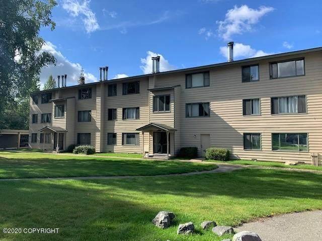 355 Donna Drive #11, Anchorage, AK 99504 (MLS #20-15245) :: Alaska Realty Experts