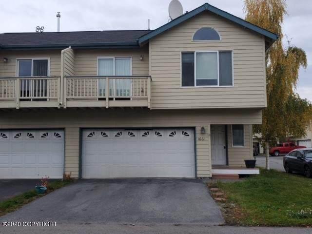 1661 Hardwood Court, Anchorage, AK 99507 (MLS #20-16113) :: Synergy Home Team