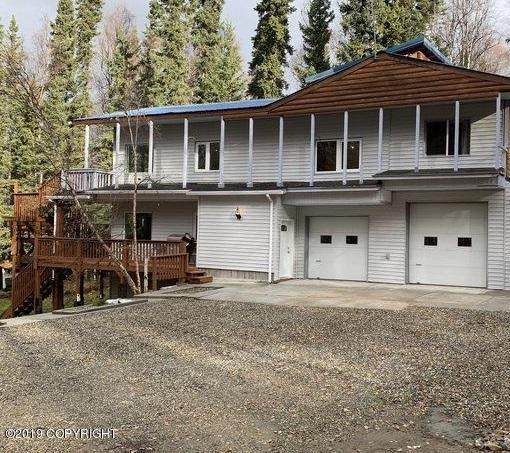 504 Beacon Road, Fairbanks, AK 99712 (MLS #20-16267) :: Wolf Real Estate Professionals