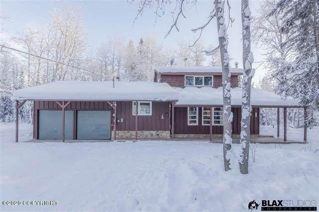 2296 Mavencamp Circle, North Pole, AK 99705 (MLS #20-1633) :: Wolf Real Estate Professionals