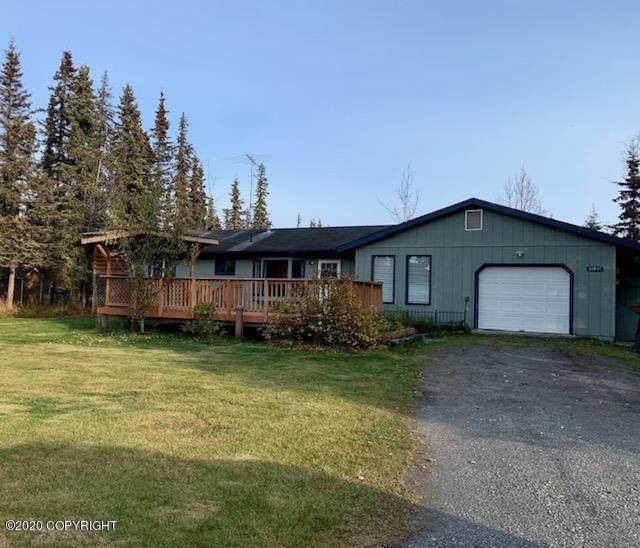 34840 Poppy Wood Street, Soldotna, AK 99669 (MLS #20-16330) :: Wolf Real Estate Professionals
