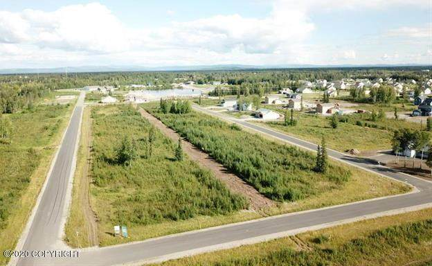 L8 BC Therron Street, North Pole, AK 99705 (MLS #20-16632) :: Wolf Real Estate Professionals