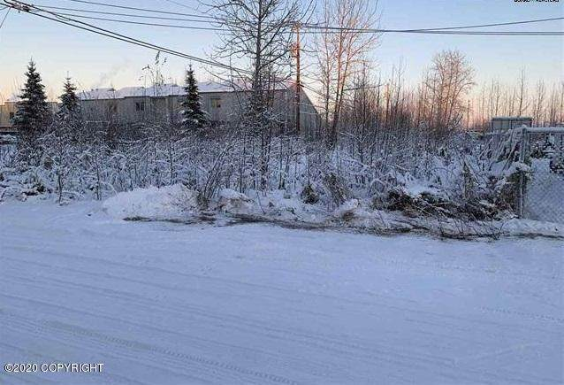 L19 B28 Mercier Street, Fairbanks, AK 99701 (MLS #20-16820) :: RMG Real Estate Network | Keller Williams Realty Alaska Group