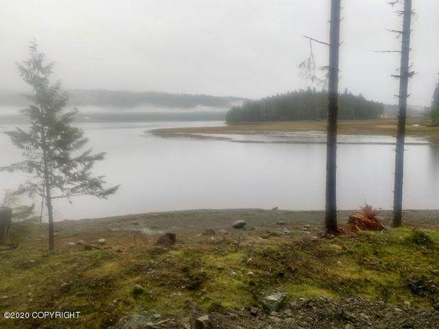 L1B12 South Thorne Bay, Thorne Bay, AK 99919 (MLS #20-1687) :: Wolf Real Estate Professionals