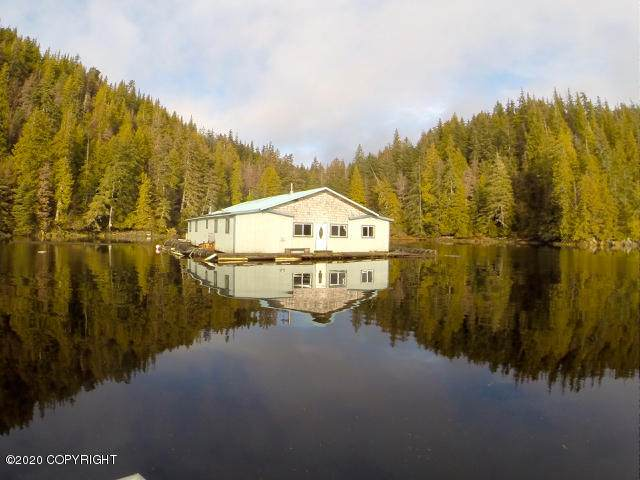 000 Float Lodge, Thorne Bay, AK 99919 (MLS #20-1690) :: Wolf Real Estate Professionals