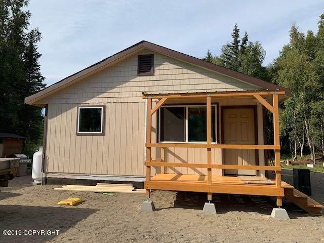 52486 Treasure Chest Avenue, Nikiski/North Kenai, AK 99611 (MLS #20-1729) :: RMG Real Estate Network   Keller Williams Realty Alaska Group
