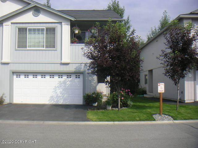 5541 Sapphire Loop #6B, Anchorage, AK 99504 (MLS #20-17500) :: Alaska Realty Experts