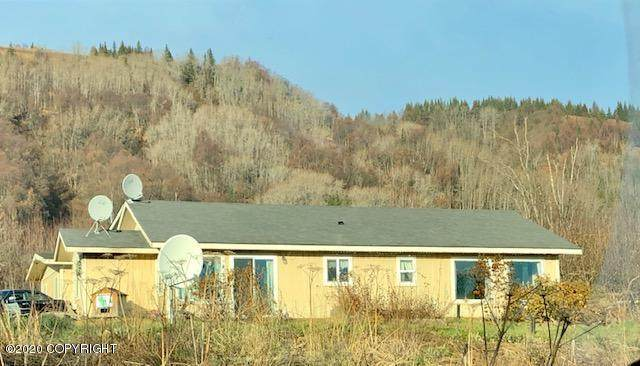 56534 E East End Road, Homer, AK 99603 (MLS #20-17563) :: Alaska Realty Experts