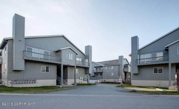 9945 William Jones Circle #6, Anchorage, AK 99515 (MLS #20-17627) :: The Adrian Jaime Group   Keller Williams Realty Alaska