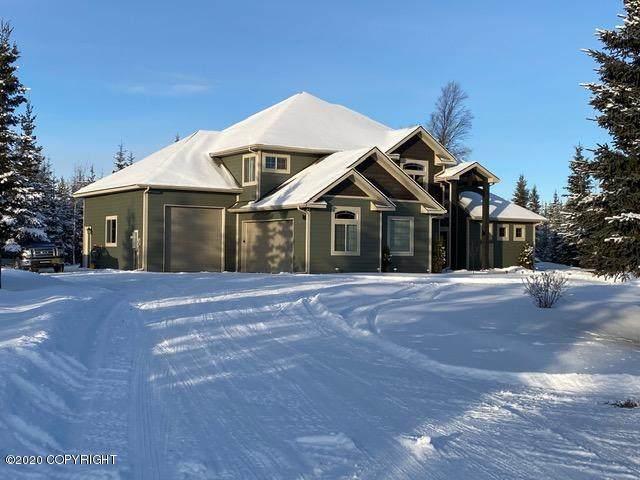 37619 Stone Hollow Drive, Soldotna, AK 99669 (MLS #20-1776) :: Roy Briley Real Estate Group
