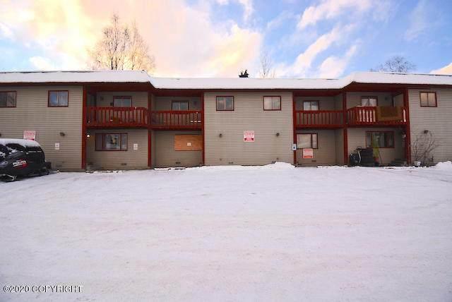 4177 Wilson Street #4, Anchorage, AK 99503 (MLS #20-17790) :: Wolf Real Estate Professionals
