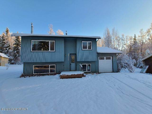 22604 Mcmanus Drive, Chugiak, AK 99567 (MLS #20-17795) :: Wolf Real Estate Professionals