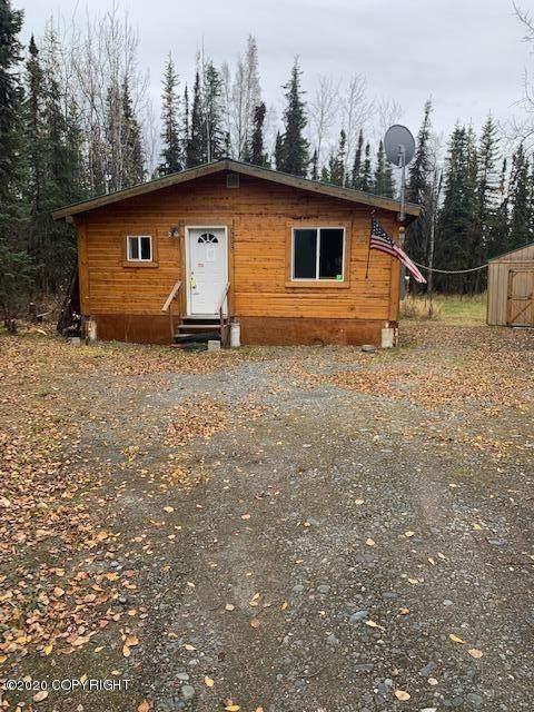 35205 Entrada Drive, Sterling, AK 99672 (MLS #20-17896) :: RMG Real Estate Network | Keller Williams Realty Alaska Group