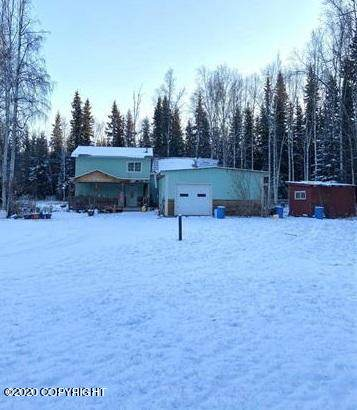 630 Bottles Street, North Pole, AK 99705 (MLS #20-18258) :: Wolf Real Estate Professionals