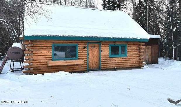 539 Nebula Way, Fairbanks, AK 99709 (MLS #20-18502) :: Wolf Real Estate Professionals
