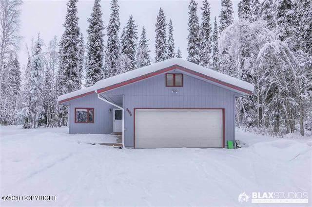 3373 Elderberry Lane, North Pole, AK 99705 (MLS #20-1932) :: Wolf Real Estate Professionals