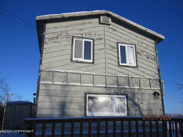 115 Salmonberry Street, Bethel, AK 99559 (MLS #20-2003) :: Wolf Real Estate Professionals