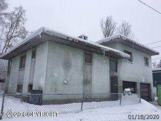 1430 E 14th Avenue, Anchorage, AK 99501 (MLS #20-2024) :: Roy Briley Real Estate Group