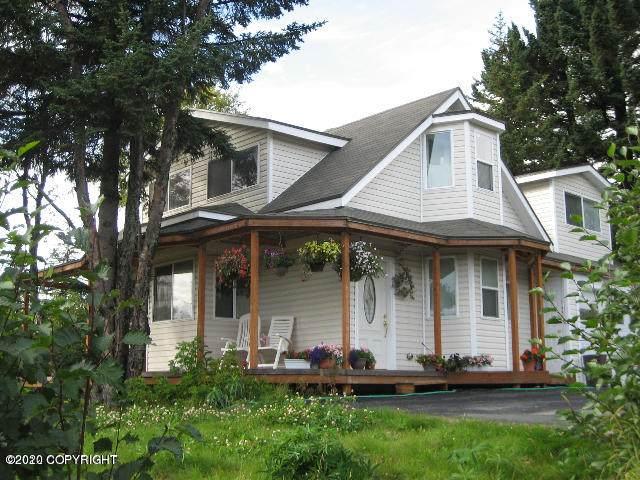 3625 W Hill Road, Homer, AK 99603 (MLS #20-2238) :: RMG Real Estate Network | Keller Williams Realty Alaska Group