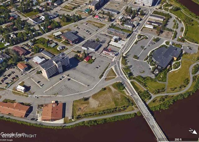 60 Hall Street, Fairbanks, AK 99701 (MLS #20-2240) :: RMG Real Estate Network | Keller Williams Realty Alaska Group