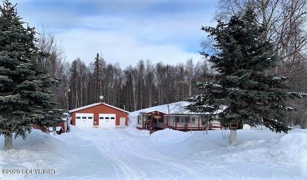 52465 Kenai Spur Highway, Nikiski/North Kenai, AK 99611 (MLS #20-2261) :: Roy Briley Real Estate Group